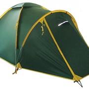 Палатка Tramp Space 4 фото