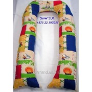 Подушка для беременных МАМ «Maria Maxi» фото
