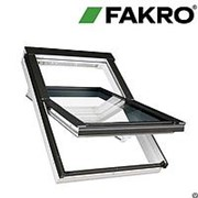 Пластиковые окна FAKRO PTP U3 ПВХ фото