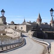 Тур в Каменец-Подольский на 8 марта 2014 года фото