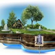 Бурение скважин на воду в Алматы и области фото
