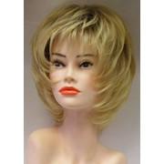 Парик натуральный женский из европейских волос фото