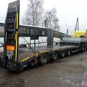 Аренда/Услуги Трал, г/п 40/60 тонн в Оренбурге фото