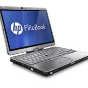 "Ноутбук HP EliteBook 2760p Core i5-2540M 2.6Ghz,12.1"" WXGA LED TouchScreen OutdoorView,Cam,4GB DDR3(1),128GB SSD,WiFi,3G,BT,6CLL,FPR,1.8kg,3y,Win7Pro64+MSOf2010 Starter. фото"