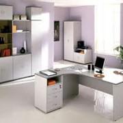 Производство мебели для офисов и предприятий торговли фото