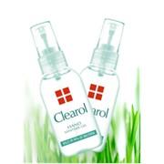 Антибактериальный гель для рук 'Clearol' фото