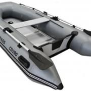 Лодка COMPAS CD 290 фото