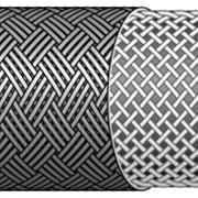 Рукава резиновые с металлическими оплетками авиационные фото