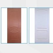 Производство входных и межкомнатных дверей с сотовым заполнителем фото