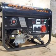 генератор SHTENLI PRO 6400-5.5 кВт+Масло. фото