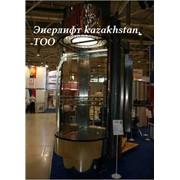 Лифты капсульные, а так же лифты различных модификаций (г.Шымкент) фото