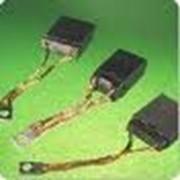Электрощетки для коллекторных двигателей фото