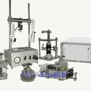 Лабораторное исследование физико-механических и химических свойств грунтов фото