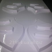 Изготовление изделий из термопластичных материалов фото