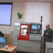Услуги по программированию для станков с компьютерным ЧПУ фото