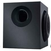 Колонки Logitech Speaker Logitech Z623 21 200W RMS black фото