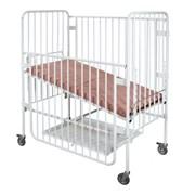 Прокат кровати медицинской детской механической фото
