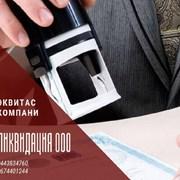 Ліквідація ТОВ швидко за 1 день Харків. фото