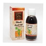 Масло черного тмина Золотой Верблюд 125 мл. Египет фото
