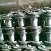 Цепи приводные роликовые трехрядные ЗПР-12.7- 4540 фото