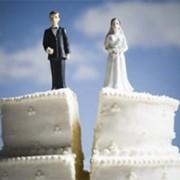 Расторжение брака, бракоразводный процесс фото