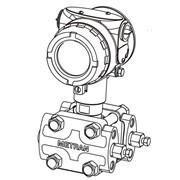 Датчик давления Метран-100, Метран-100-Ех-ДД ,Метран-100-Вн-Дд фото