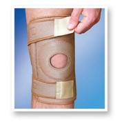 Бандаж на коленный сустав разъемный ,Med textile (S/M) фото