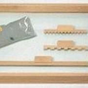 Noname Набор для пескотерапии расширенный «Рисуем и играем на песке» арт. RN23156 фото