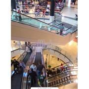Услуги торгового центра фото