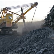 Поставки угля энергетического фото