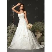 Свадебное платье Код C0180 фото