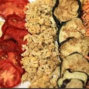 Овощи сушенные в ассортименте от производителя фото