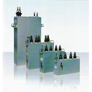 Конденсаторы связи СМП, СМА, конденсаторы электротермические ЭЭВП, ЭЭВК фото