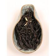 Красный чай с натуральной цедрой бергамота фото