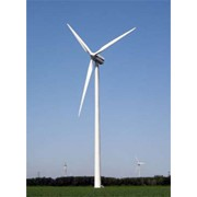 Ветроэлектрогенераторы Vestas 1650 кВт фото