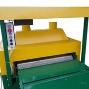 Многопильный кромкообрезной станок ЦМ 800-50 фото
