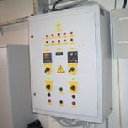 Безопасность технологических процессов фото