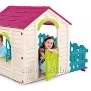 Детский домик -Мой садовый дом фото