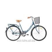 Велосипед городской Jazz 1.0 фото
