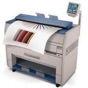 Сканирование документов и чертежей фото