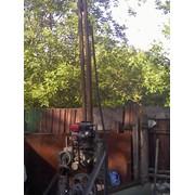 Продам буровой шпиндельный геологоразведочный станок УБЭМ-100. фото