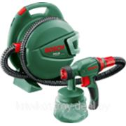 Краскораспылитель электр. Bosch PFS 65 фото
