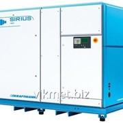 Винтовой компрессор SIRIUS 160 фото