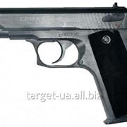 Стальной травматический пистолет ЭРМА 459-Р фото