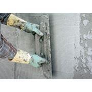 Цементно-эпоксидный раствор, для нанесения выравнивающих и защитных слоев на бетон Sikagard ® 720 фото