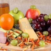 Производство продуктов питания фото