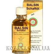 Для древесины светлый 50 мл BALSIN Schaftol фото