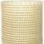Сетка штукатурная из стекловолокна белая Н, 5*5мм, 145г/м2, 1рул=50м2 фото