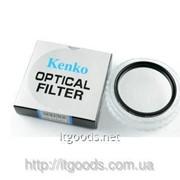Светофильтр ультрафиолетовый UV Kenko 46mm 1591 фото