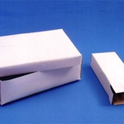 Изделия картонные фото